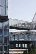Allianz Suisse Hochhaus - Skywalk