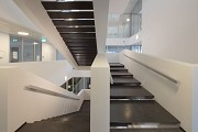 Allianz Suisse Tower - main staircase 1