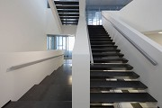 Allianz Suisse Tower - main staircase 2