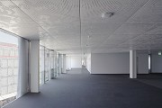 Allianz Suisse Tower - office space outbuilding 1