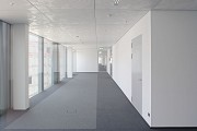 Allianz Suisse Tower - office space outbuilding 2