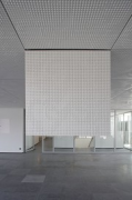 Allianz Suisse Tower - suspended ceiling 1