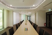 Apel's Bow, Leipzig: conference-room, pict 2