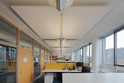 Apleona Turbo-Refurbishment: finished group-office, 5th-floor, fig. 2