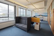 Apleona Turbo-Refurbishment: finished group-office, 5th-floor, fig. 4