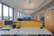 Apleona Turbo-Refurbishment: finished group-office, 5th-floor, fig. 6