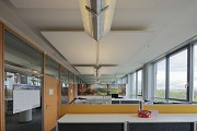 Apleona Turbo-Refurbishment: finished group-office, 5th-floor, fig. 7