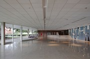 Brasilia-Palace: eastern event-section, hall 2