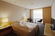 Brasilia-Palace: single room