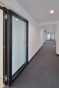 Euro-Tower, Frankfurt: 32. level - floor, pict 1