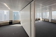 Euro-Tower, Frankfurt: 32. level - northwestern open-office, pict 1