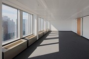 Euro-Tower, Frankfurt: 32. level - westsite-office, pict 1