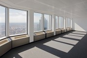 Euro-Tower, Frankfurt: 32. level - westsite-office, pict 2
