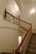 Handwerk-22: central stair case