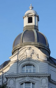 Kurfürstendamm 188: oriel-tower-top-zoom