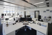 system-building, open-plan office 2