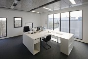 system-building, open-plan office 3