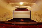 Royale-Theatre, Heerlen: cinema, big-screen gallery-view