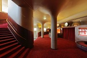 Royale-Theatre, Heerlen: 1st floor access
