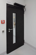 Saint-Gobain: basement-garage-access-door