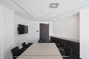 WTZ Heilbronn: congress gallery, conference-room