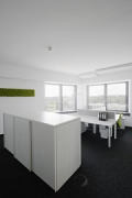 WTZ Heilbronn: mock-up office, portait pict