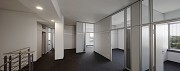 WTZ Heilbronn: double-level office, upper Level