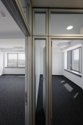 WTZ Heilbronn: double-level office, floor-detail
