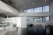 Aesculap Academy, Expertisium, Showroom 4