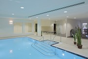 Bethanien-Höfe, Hamburg: basement swimming-pool, fig. 1