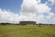 National-stadium: eastern view 1