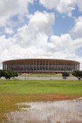 National-stadium: eastern view 3