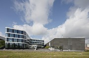 CMP of Aachen University: total view from East