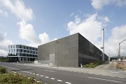 CMP of Aachen University: institute from Northeast 1