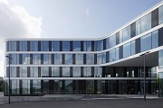 CMP of Aachen University: office building from North