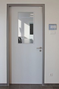 ebm-papst: meeting-room-door