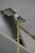 EPO - European Patent Office: about 8 cm thickness of slimline-ceilings concrete-slab