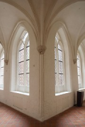 European Hansemuseum: cloister, fig. 2
