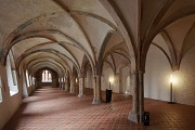 European Hansemuseum: summer-refectory
