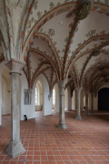 European Hansemuseum: chapter-house