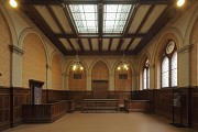 European Hansemuseum: 1st floor, courtroom, fig. 2