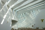 Church by the Sea: indoor daylight effects, pict 3