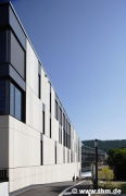 Marburg university library: southern façade, fig. 1 (photo: Jakob)