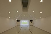 Matmut-Atlantique: player's tunnel