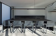 Franz Krüppel GmbH: conference-room, steel-table, chairs
