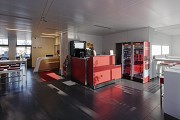mk-Hotel Stuttgart: attached kiosk 1