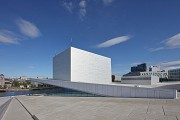 Oslo Opera House: accessible flat-roof, fig. 3