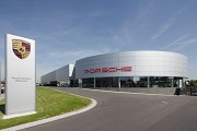 Porsche Center Mannheim