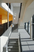 St. Leonhard-extension: stair-house 2