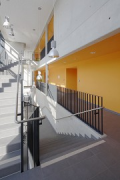 St. Leonhard-extension: stair-house 5